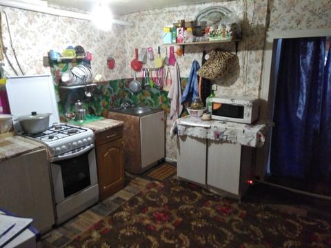 Продается дом 46 кв. м на участке 6.8 соток. - Фото 4