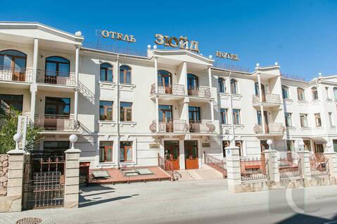 Продажа офиса, Севастополь, Ул. 4-я Бастионная - Фото 1