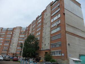 Продажа квартиры, Стерлитамак, Ул. Гоголя - Фото 1