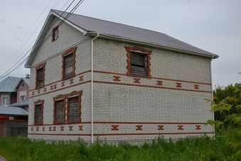 Продажа дома, Бор, Улица Посадская - Фото 2