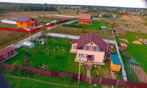 Загородный дом в райском уголке Подмосковья - Фото 5