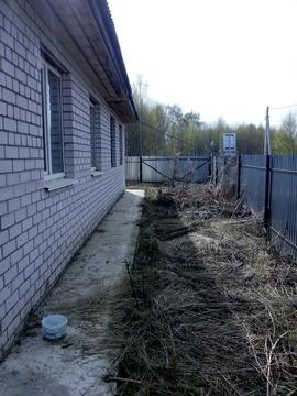 Срочно продаю новый кирпичный дом в ближайшем пригороде г.Бор - Фото 4