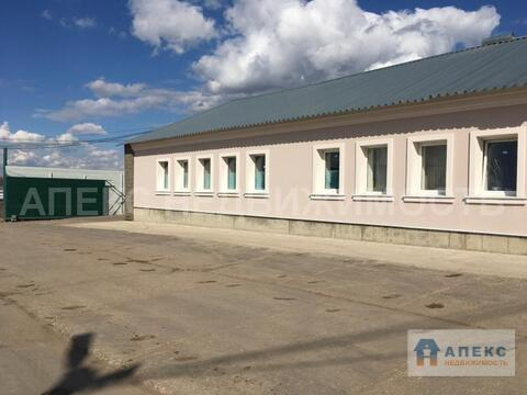 Аренда производства пл. 185 м2 Домодедово Каширское шоссе - Фото 2