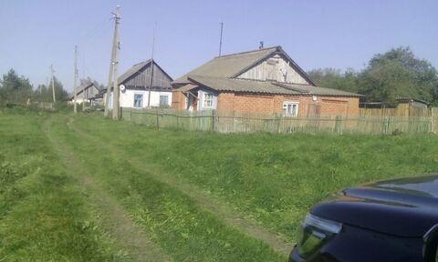 Участок в жилой деревне - Фото 1