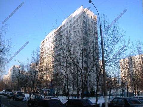 Продажа квартиры, м. Братиславская, Ул. Братеевская - Фото 3