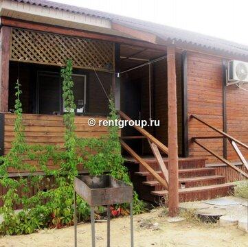 Аренда дома посуточно, Иловлинский район - Фото 1