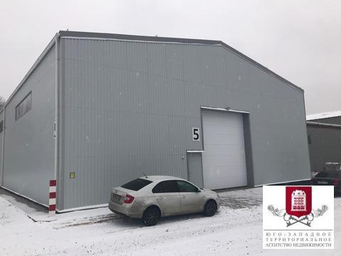 Продажа склада, 1000 м2 - Фото 2