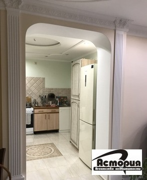 3 комнатная квартира, ул. Академика Доллежаля 26 - Фото 1