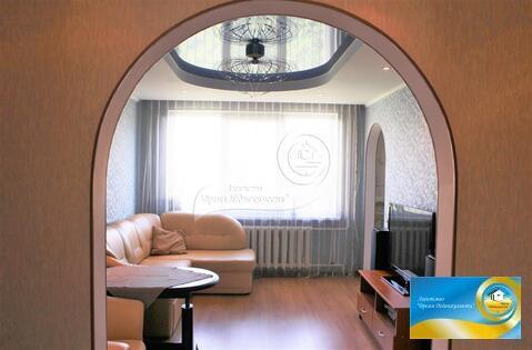 Продается 4-комн. квартира, площадь: 83.30 кв.м, г. Зеленоградск, . - Фото 1