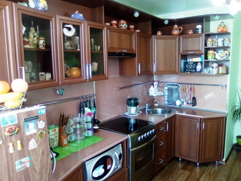 Купить 3 комнатную квартиру в Дзержинском районе - Фото 4