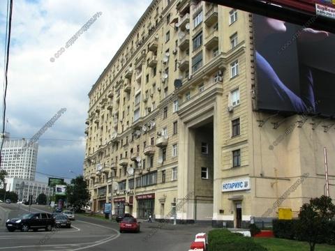 Продажа квартиры, Арбат Новый - Фото 1