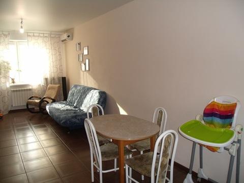 Дом Экодолье, 1этажн, жилой с отделкой. - Фото 3