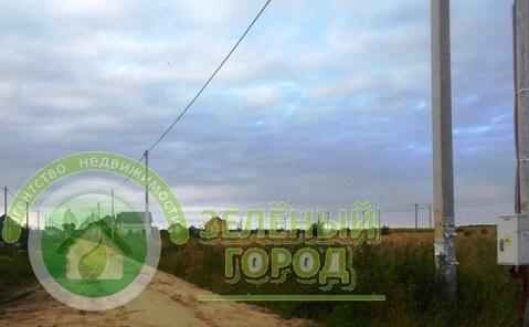 Продажа участка, Гурьевск, Гурьевский район, Ул. Альпийская - Фото 2
