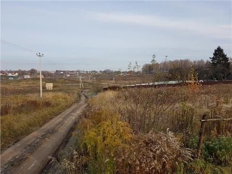 Продажа участка, Толмачево, Брянский район, Ул. Крыловская - Фото 2