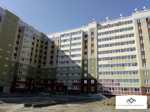 Продам однокомнатную квартиру Дзержинского 19 стр 26 кв.м 7 эт 999т.р - Фото 2