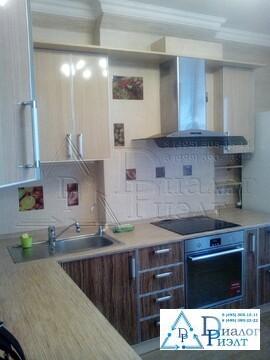 Продается большая квартира в элитном доме в городе Раменское - Фото 1