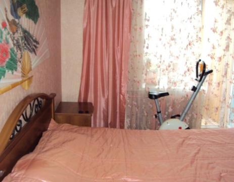 Трёхкомнатная квартира на ул.Чистопольская, д.1 - Фото 4