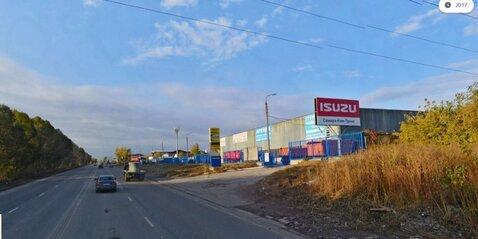 Продажа склада, Самара, м. Юнгородок, Самара - Фото 5