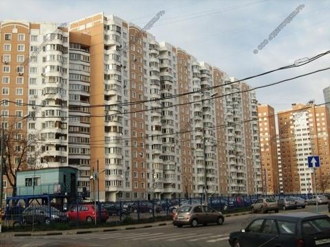 Продажа квартиры, м. Полежаевская, Ул. Полины Осипенко - Фото 2