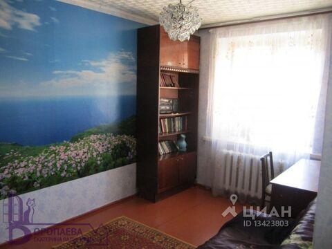 Продажа квартиры, Омск, Улица 2-я Железнодорожная - Фото 1
