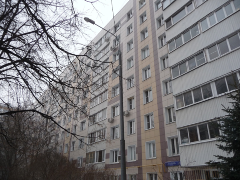 2-комн. кв. 45 м2, Зои и Александра Космодемьянских д. 40, этаж 2/9 - Фото 1