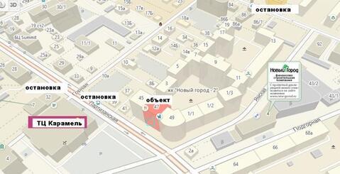 Аренда торгового помещения, Иркутск, Партизанская 47 - Фото 5