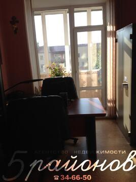 Четырехкомнатная квартира в г. Кемерово, Центральный, ул. Красная, 2б - Фото 4