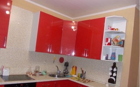 Продается 1-комнатная квартира 39 кв.м. на ул. Солнечный бульвар - Фото 1