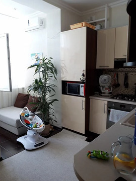 Продается квартира г Севастополь, ул Вакуленчука, д 53/2 - Фото 1