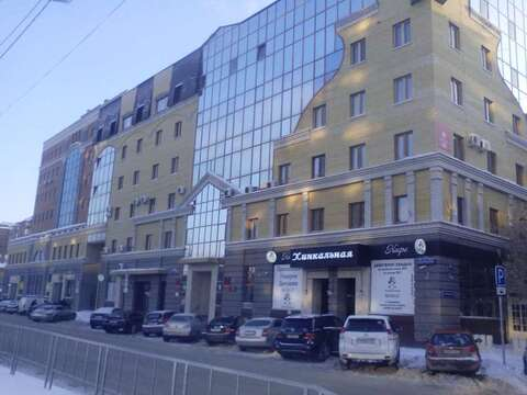 Аренда склада, Тюмень, Ул. Комсомольская - Фото 1