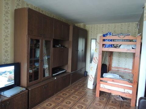 1-ка в Москве, ул. Касимовская, д.5, этаж 3, площадь 40 кв.м - Фото 3