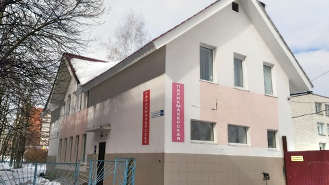 Здание 2-этажа, площадь 256 кв.м, земля 7-соток, г.Новочебоксарск - Фото 2