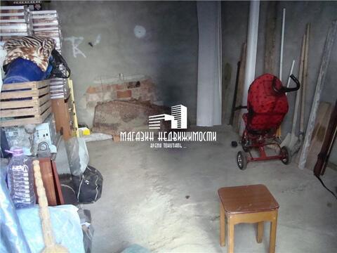 Продам гараж в Центре по улице Бехтерева (ном. объекта: 13741), Продажа гаражей в Нальчике, ID объекта - 400037342 - Фото 1