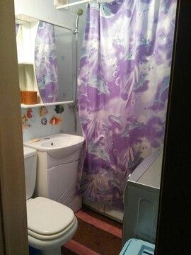 Сдается двухкомнатная квартира , 4-й микрорайон, 15 - Фото 5