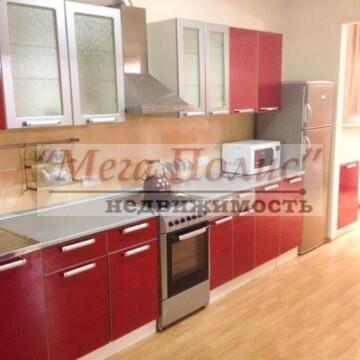 Сдается (62 кв.м.) 1-комнатная квартира в новом доме ул. Гагарина 5 - Фото 1