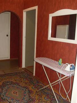 Улица Валентины Терешковой 29а; 2-комнатная квартира стоимостью 15000 . - Фото 3
