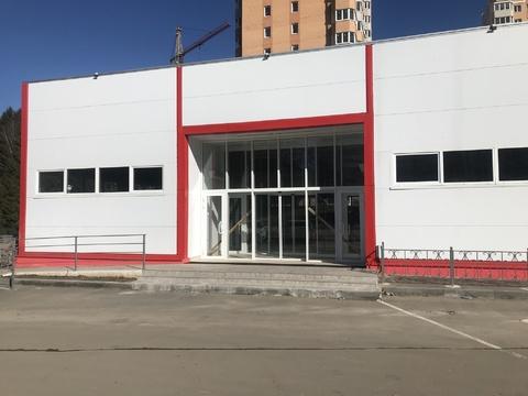 Сдается помещение свободного назначения 835 кв.м.Обнинск, ул.Гагарина. - Фото 2