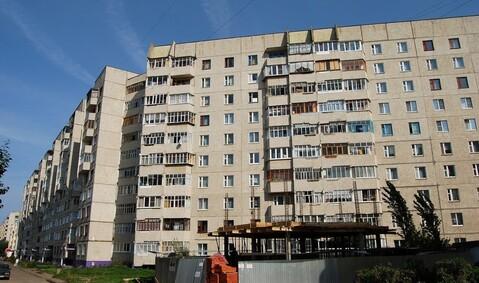 Продажа двухкомнатной квартиры по улице Гражданская 119