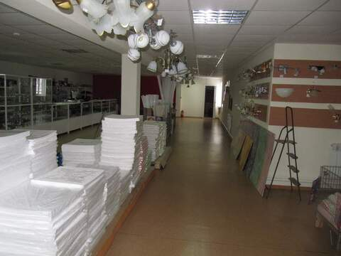 Продажа торговой площади 747 м2, село Зырянское - Фото 4