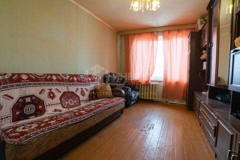 Квартира, Мурмаши, Тягунова - Фото 2