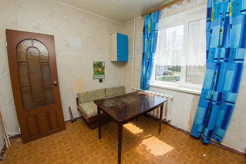 Владимир, Комиссарова ул, д.1-б, 1-комнатная квартира на продажу - Фото 4