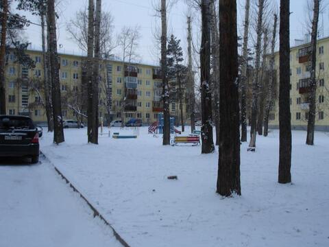 Продажа квартиры, Ангарск, 179-й кв-л - Фото 2