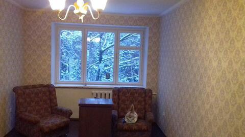 Продается двухкомнатная квартира в п Зелёный. - Фото 5