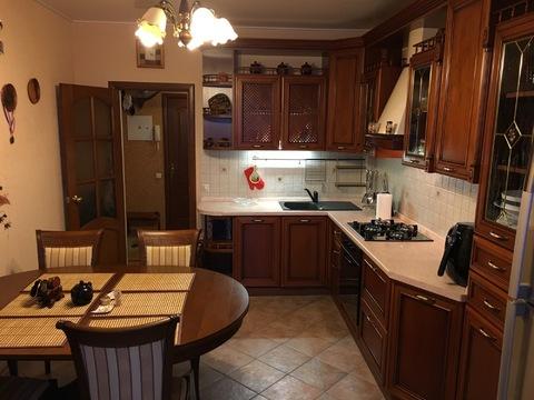 Продам 3-х комнатную квартиру 103 кв.м - Фото 2