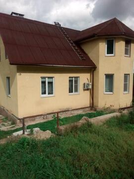 Продается дом д. Голиково, 145 м2 - Фото 1