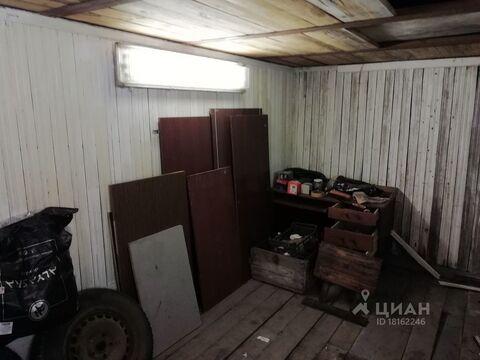Продажа гаража, Электросталь, Авангардный проезд - Фото 2