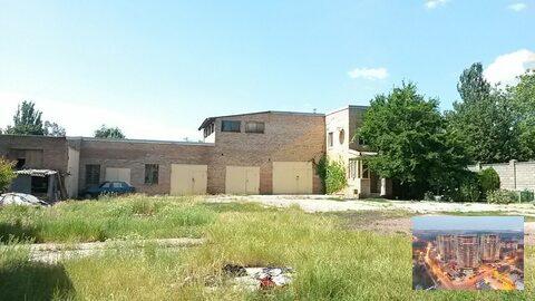 Продается дом + земля под бизнес - Фото 3