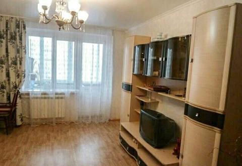 Сдается 3-х комнатная квартира 61 кв.м. пр. Маркса 76 на 5/5 этаже. - Фото 1