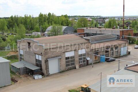 Аренда помещения пл. 315 м2 под склад, производство, , офис и склад, . - Фото 1