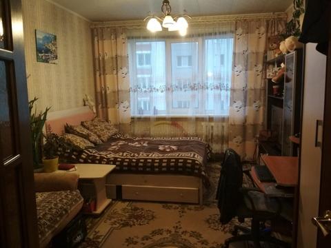 Владимир, Комиссарова ул, д.3а, 1-комнатная квартира на продажу - Фото 1
